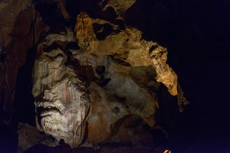 Kents Cavern Prehistoric Caves-8397