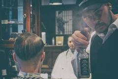 Inglorious Barbers - analog var-3-24