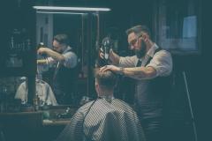 Inglorious Barbers - analog var-3-40
