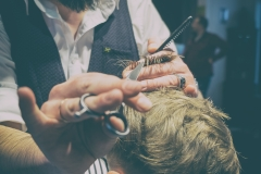 Inglorious Barbers - analog var-3-7