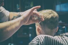 Inglorious Barbers - analog var-3-9